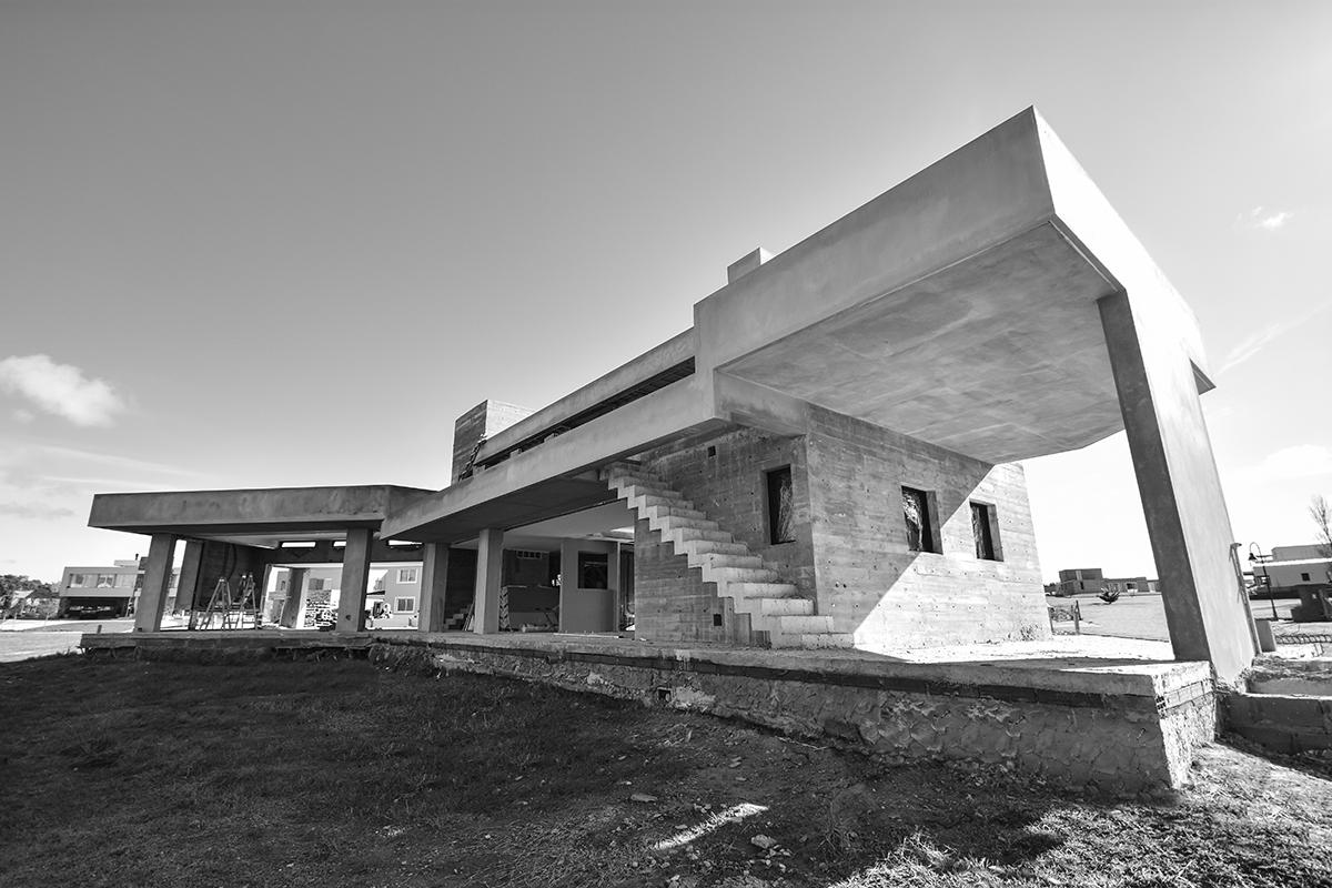 Vista general - Contrafrente Casa Coco
