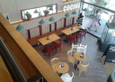 Amadeo Café y Cocina